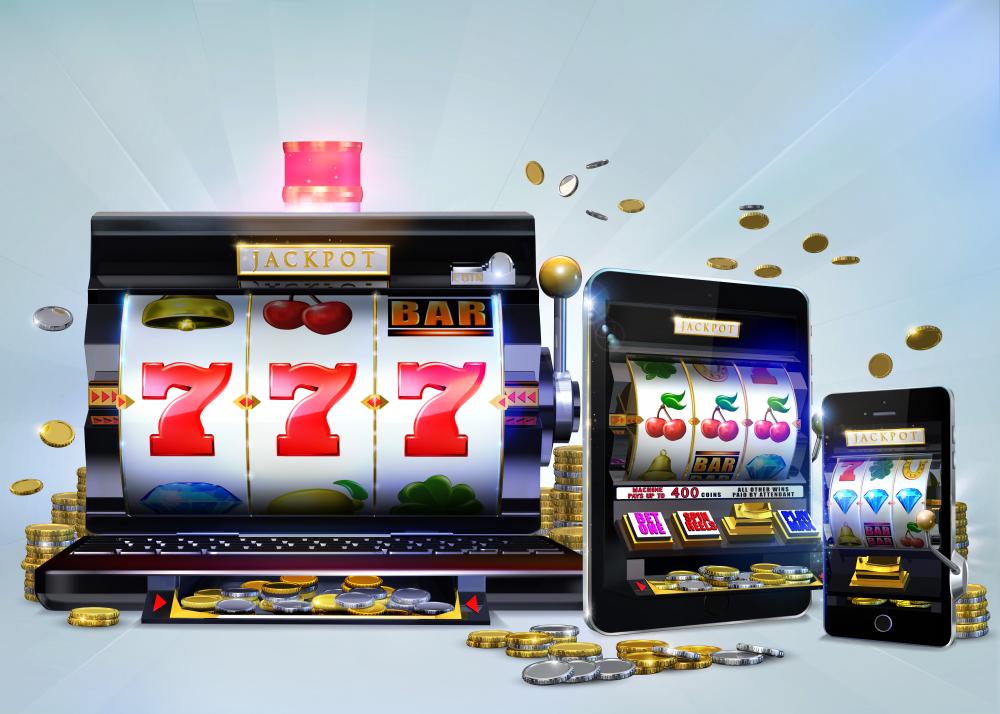 gambling feature