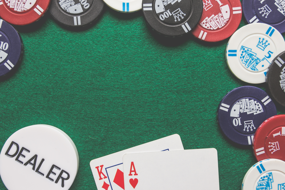 live dealer casino games in the UK