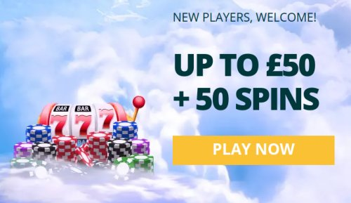 luckland casino welcome offer