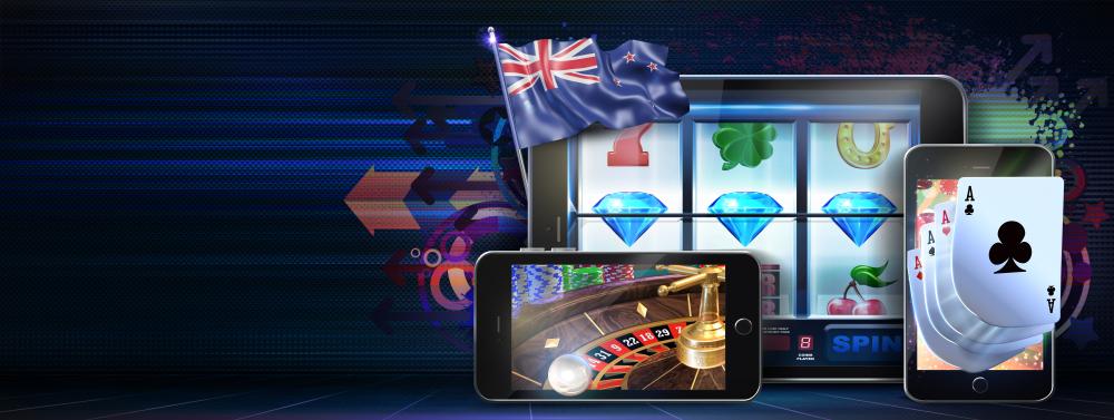 new zealand online gambling