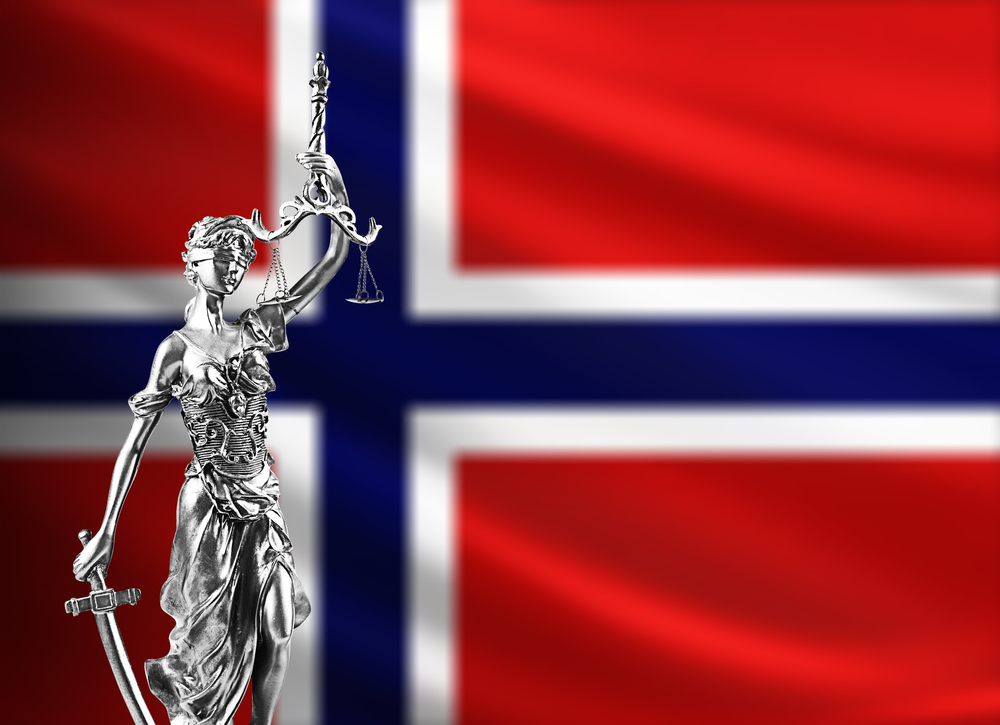 norway gambling laws