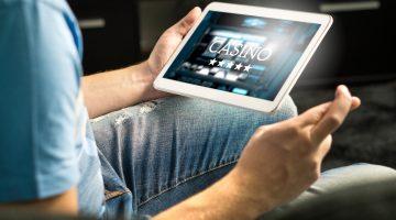 online casinos gain popularity