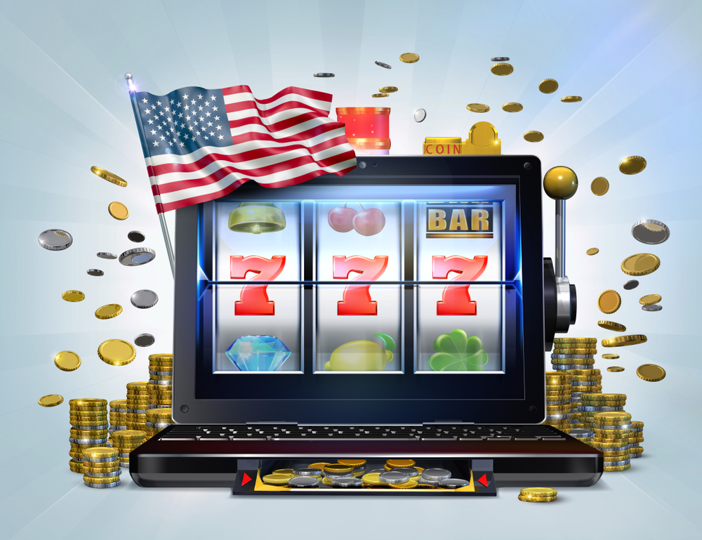 online casinos us