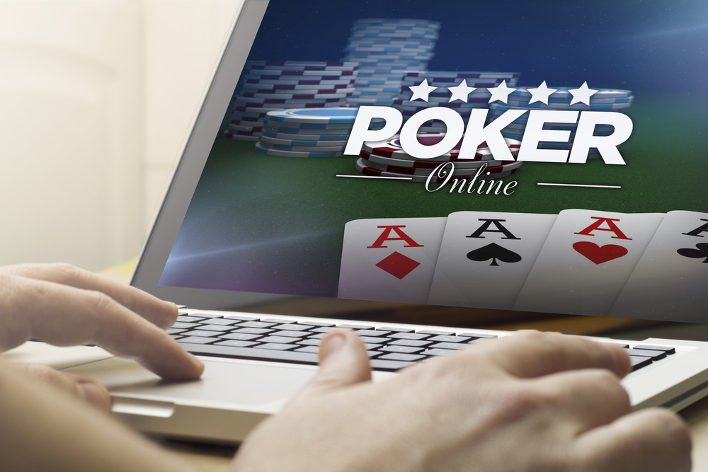 online gambling is the new normal