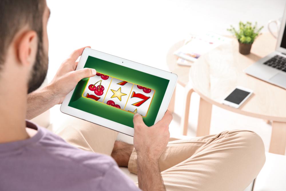 online gambling slot