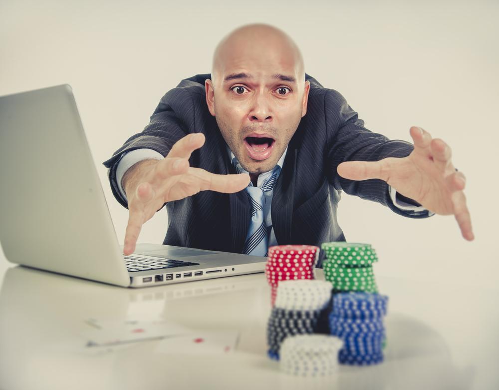 problem gambling prevention program