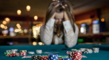 problem gambling program