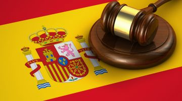 spanish regulations