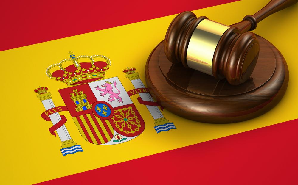 spanish regulations