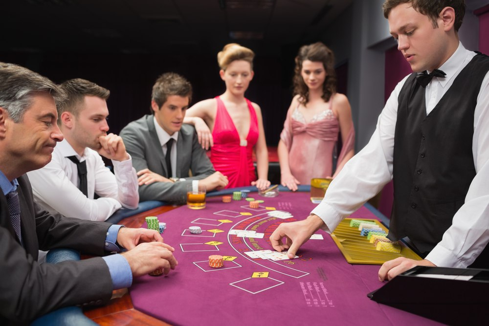 the art of cards counting