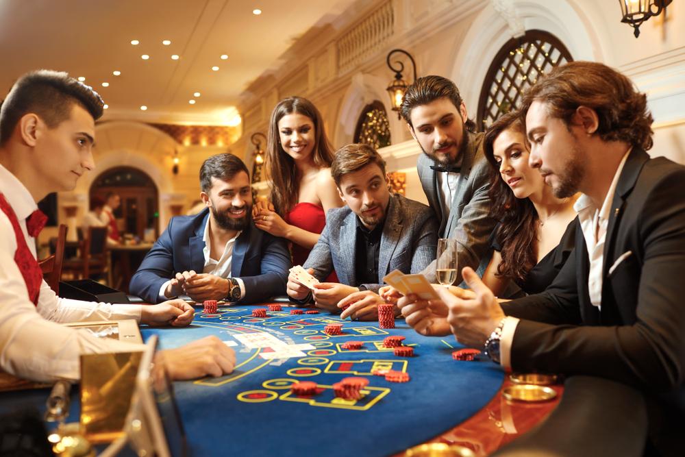 the art of playing blackjack