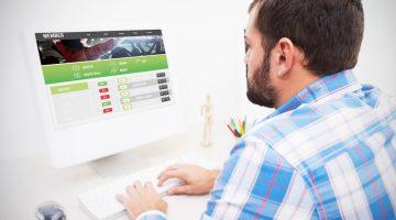 top ten online gambling companies