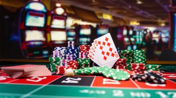 ukraine gambling