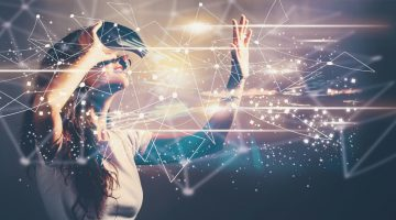 virtual reality in the online casinos