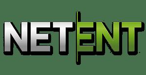 Netent provider logo