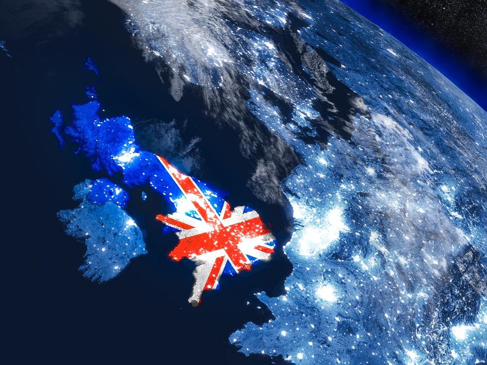 Statistik Perjudian Inggris pada tahun 2020