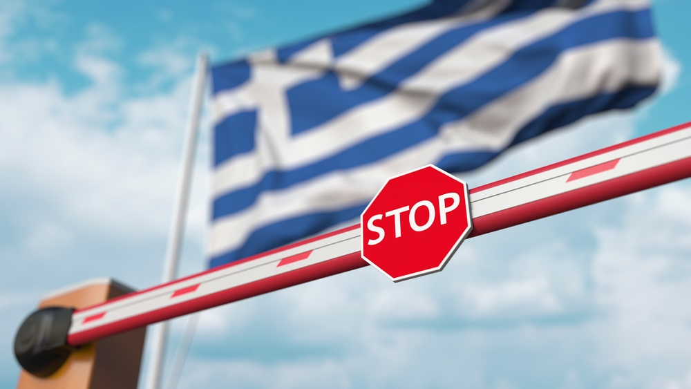 ban on slot ads greece