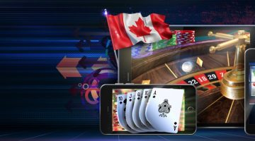 perjudian online kanada