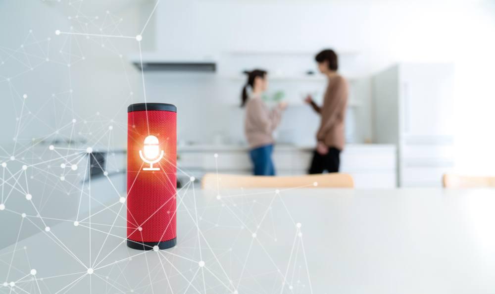 casinoluck wireless smart speaker