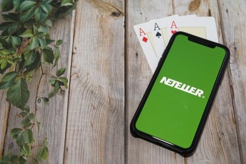 how to deposit using neteller