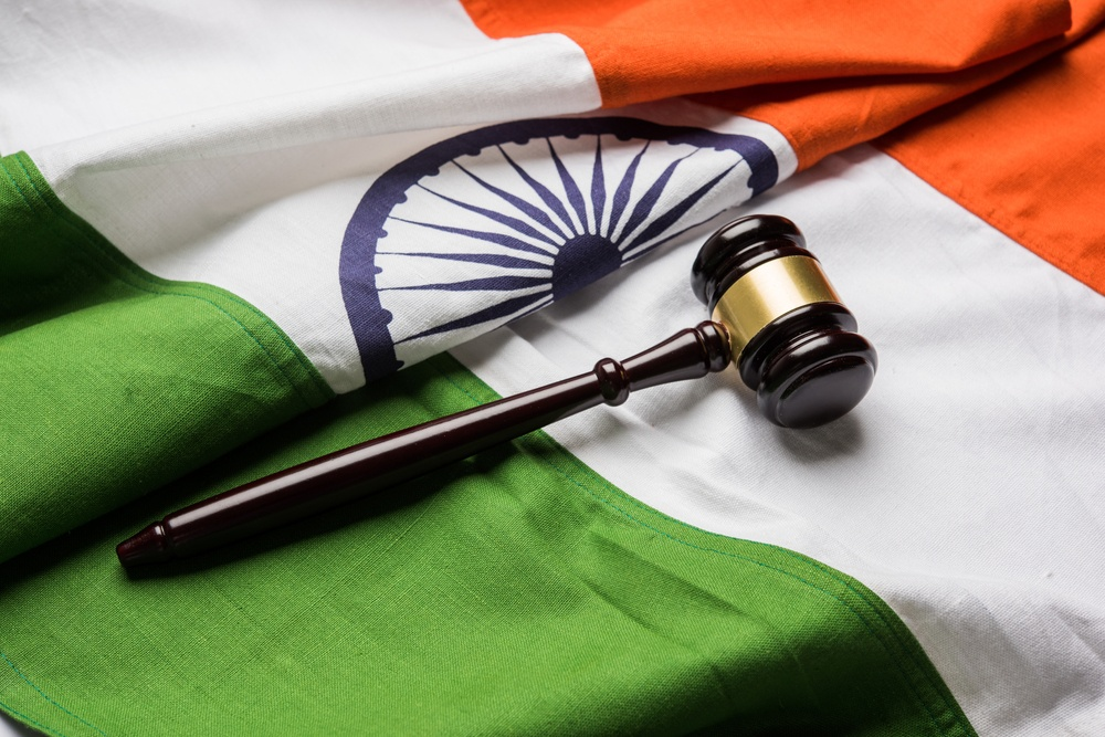 perjudian online india legal
