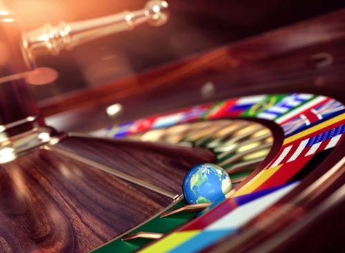 international casino games