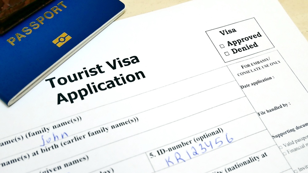 macau tourist visas