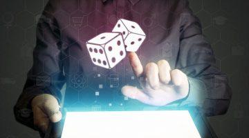 masa depan industri kasino online