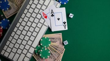 operator kasino online
