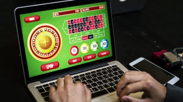 tren kasino online 2020