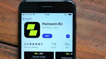 parimatch license ukraine