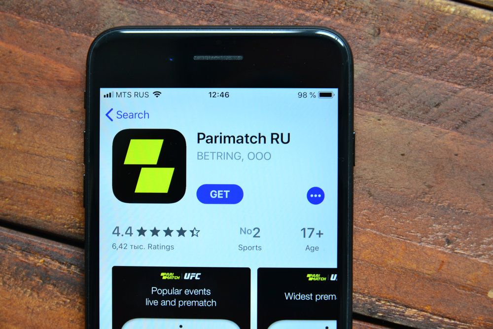 parimatch license ukraine