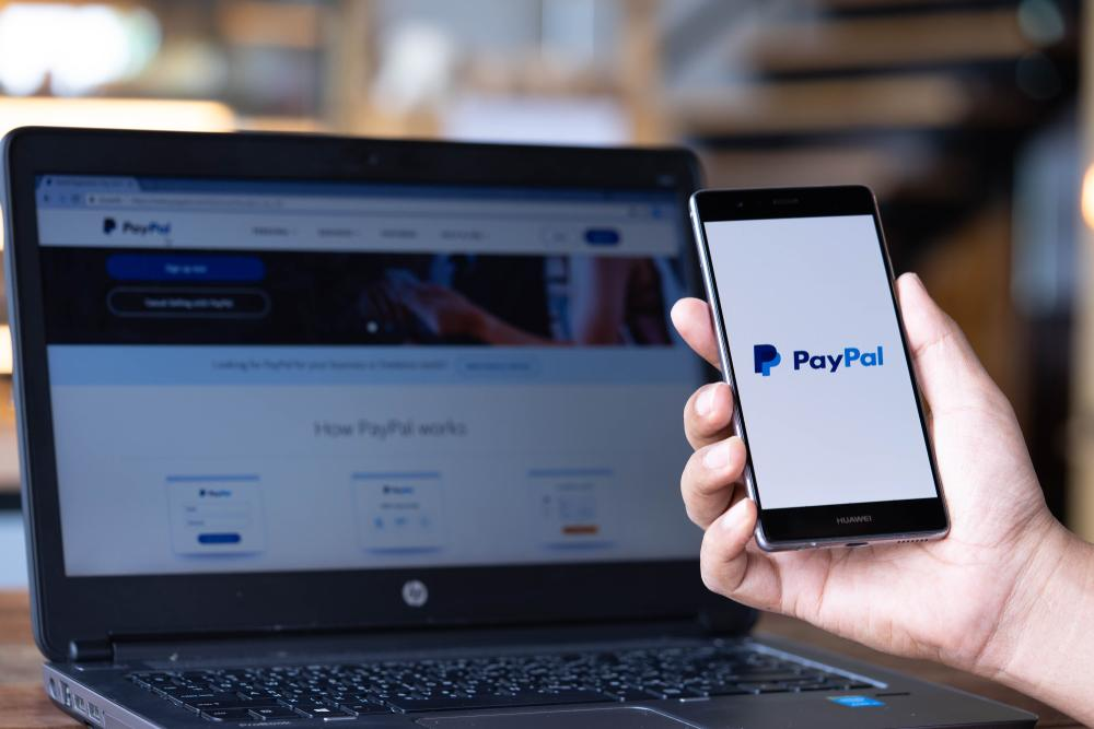 paypal online casino industry