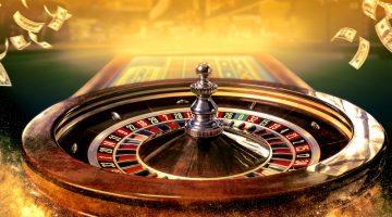 putar dan menangkan roulette