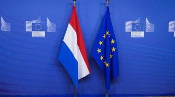 Komisi Eropa Belanda