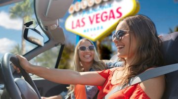 trip to vegas with 7bit casino