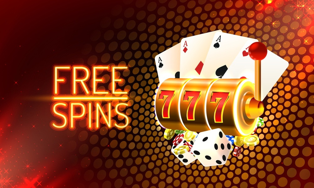 uk gambling shop free spins
