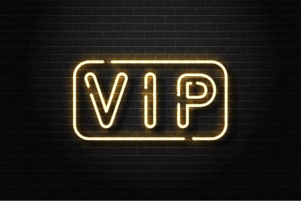 vip casino industry