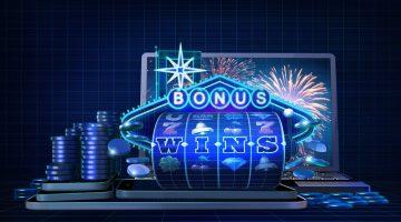 bonus kasino wildslots