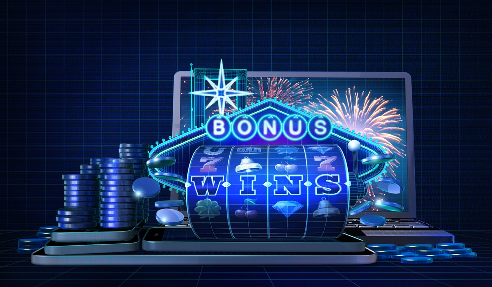 wildslots casino bonus