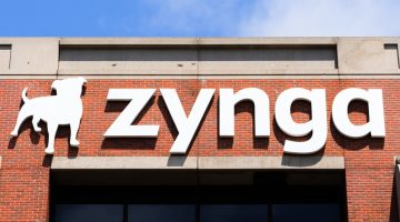 zynga revenue