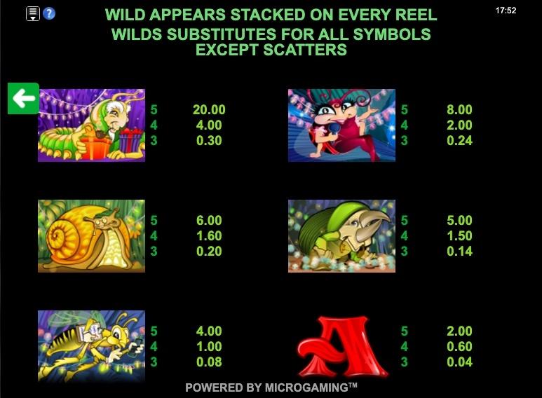 Cashapillar-slot-winning-symbols1