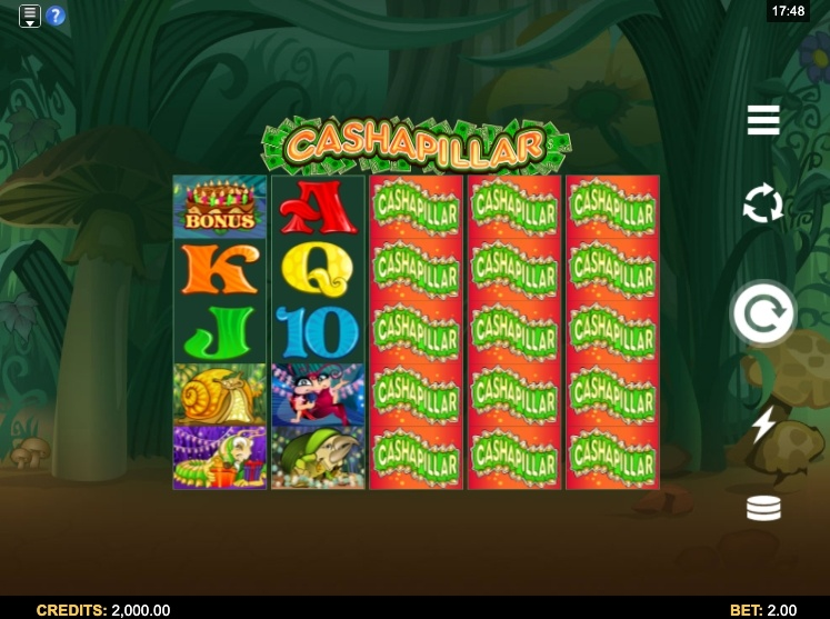 casahapillar-slot-design-and-graphics
