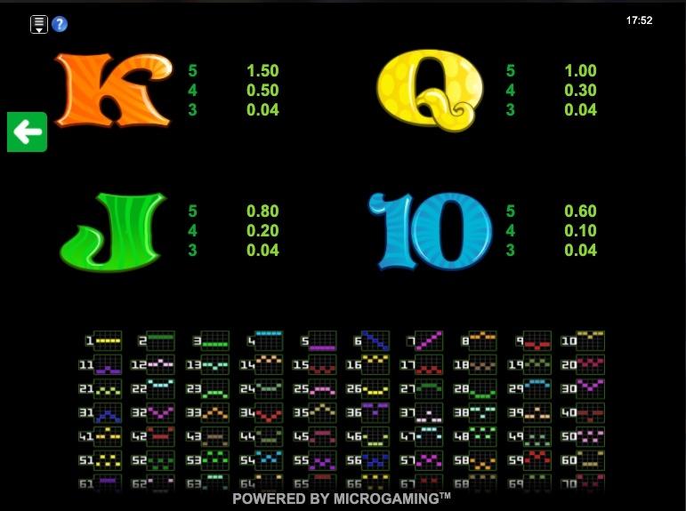 cashapillar-slot-winning-symbols