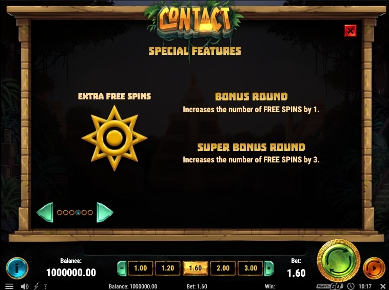 contact - slot - features2