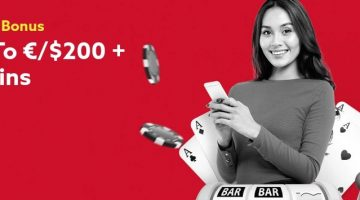 FunBet Casino Welcome Bonus