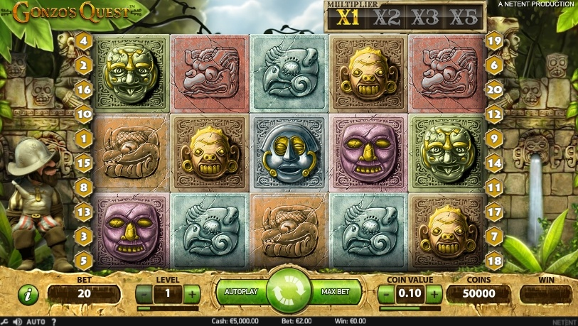 gonzo's-quest-slot-design-and-graphics