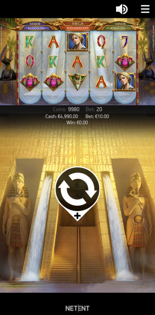 mercy of gods design mobile