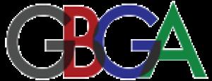 GBGA logo