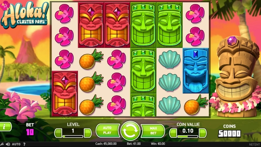 aloha-cluster-pays-slot-design-and-graphics2